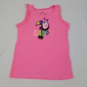 Faded Glory Top Size 4T